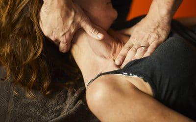 La thérapie manuelle